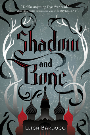 Bardugo_Shadow and Bone