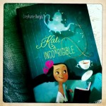 "Bel Reviews: Stephanie Burgis's – ""Kat the Incorrigible"" Series"