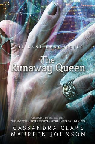 Clare_Runaway Queen