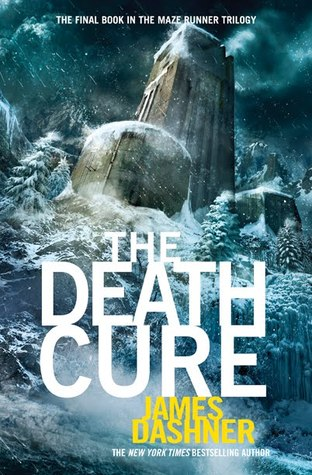 Dashner_death cure