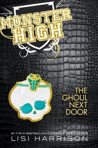 Harrison_GhoulNextDoor-bookcover