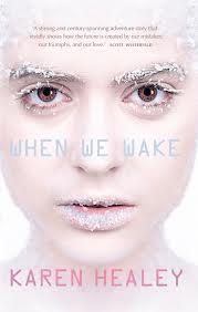 Healey_When We Wake cover