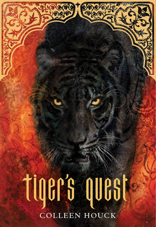 Houck_tiger's quest