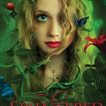 "Krista Reviews: A. G. Howard's – ""Splintered"""