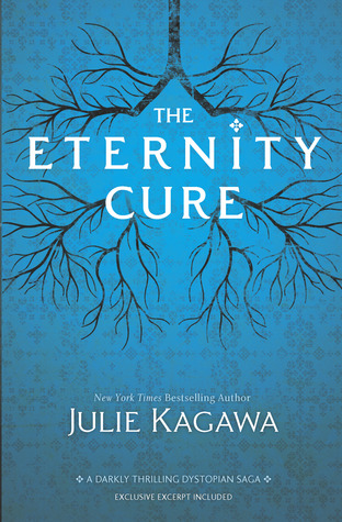 Kagawa_The Eternity Cure