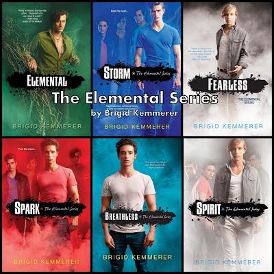 Kemmerer_Elemental Series