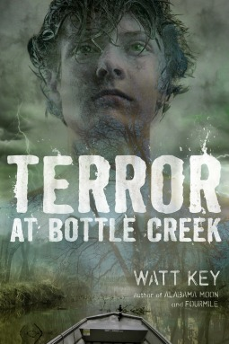 Key-bottle creek