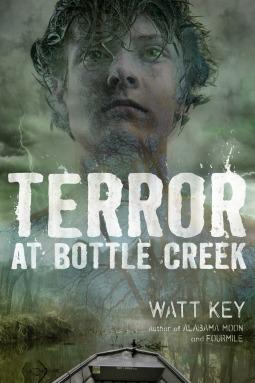 Key-bottle creek