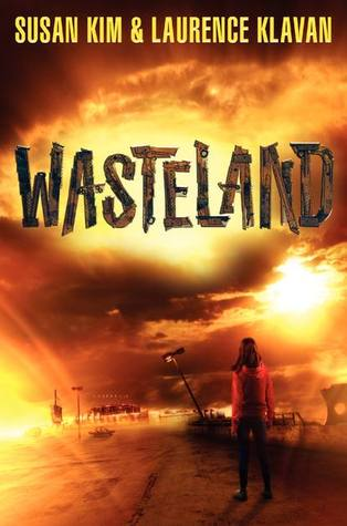 Kim and Klavan_Wasteland