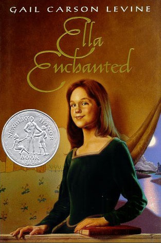 Levine_ Ella_enchanted_(book_cover)