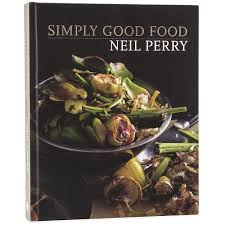 Perry_Simply Good Food