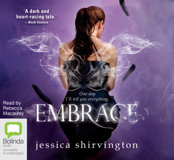 Shirvington_Embrace_audio
