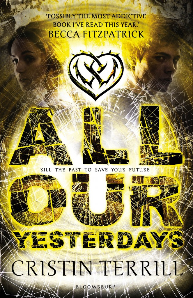 Terril_all our yesterdays