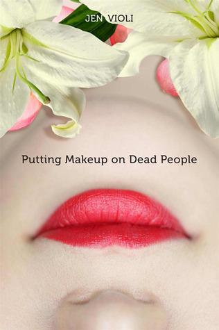Violi_Putting makeup