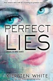 White_perfect lies