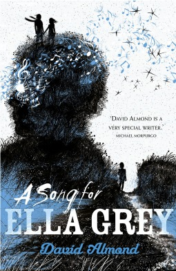 almond_Song for Ella Grey