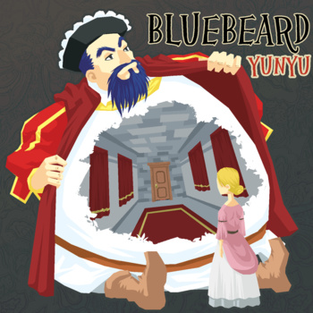 Bluebeard by Yunyu
