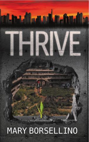 borsellino_THRIVE cover_1