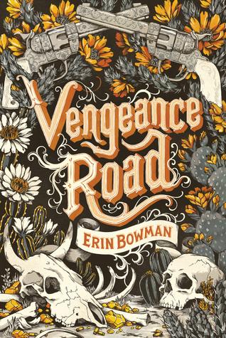 bowman-Vengeance