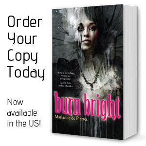 order Burn Bright