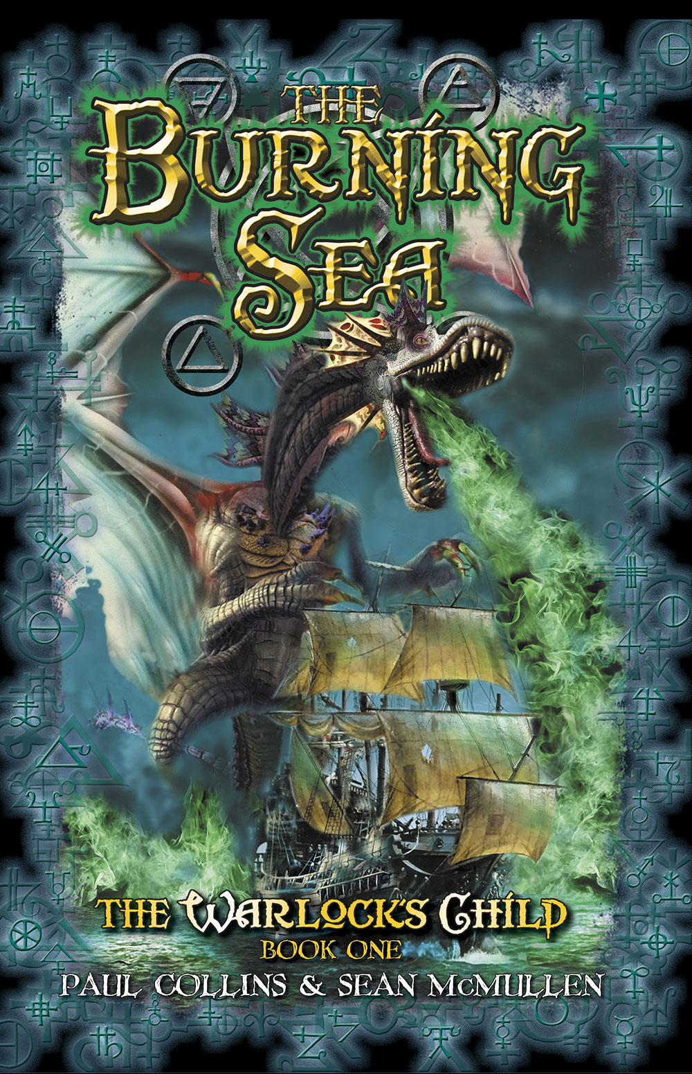 collins_Book 1 - BURNING SEA - front cover