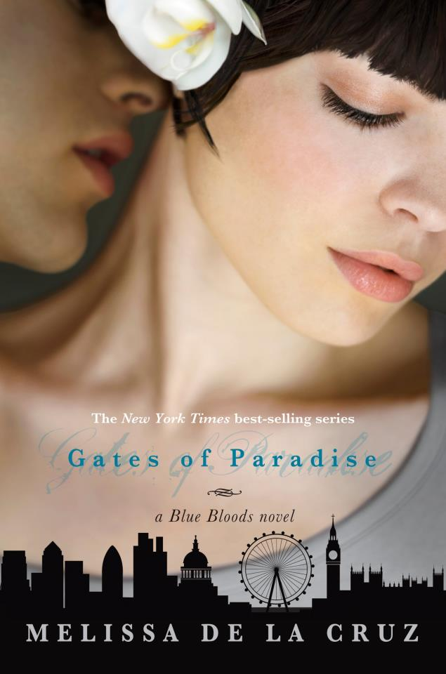de la cruz-Gates of Paradise