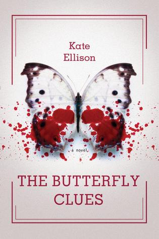 ellison_The Butterfly Clues