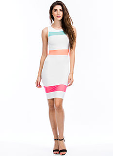 go jane_body con dress