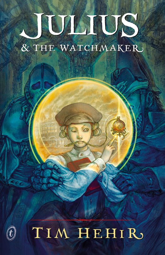 hehir_julius and the watchmaker