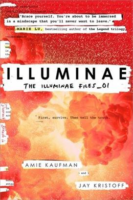 kaufman-illuminae