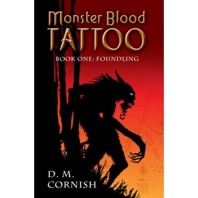 Monster Blood Tattoo Rapidshare Hotfile Megaupload Fileserve, Monster Blood