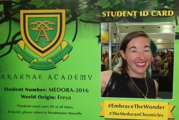 noni-Akarnae student card