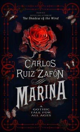 ruiz zafon_marina