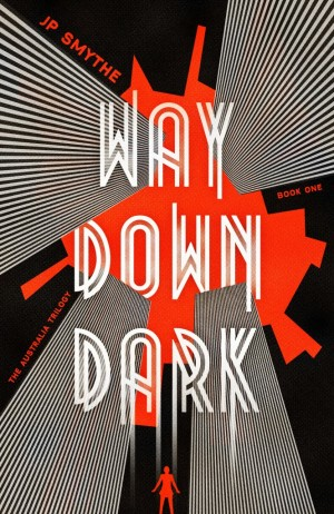 smythe_Way Down Dark cover image