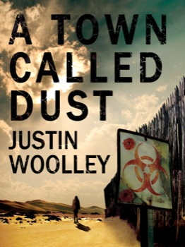 wooley_Town-Called-Dust_cover